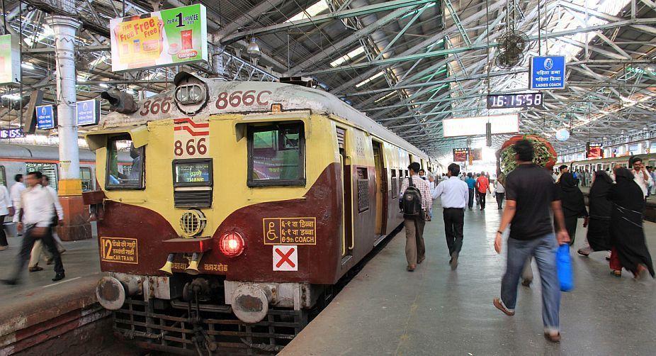 Humsafar Express extended to Agartala