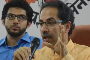 Shiv Sena to contest Gujarat Assembly polls on its own
