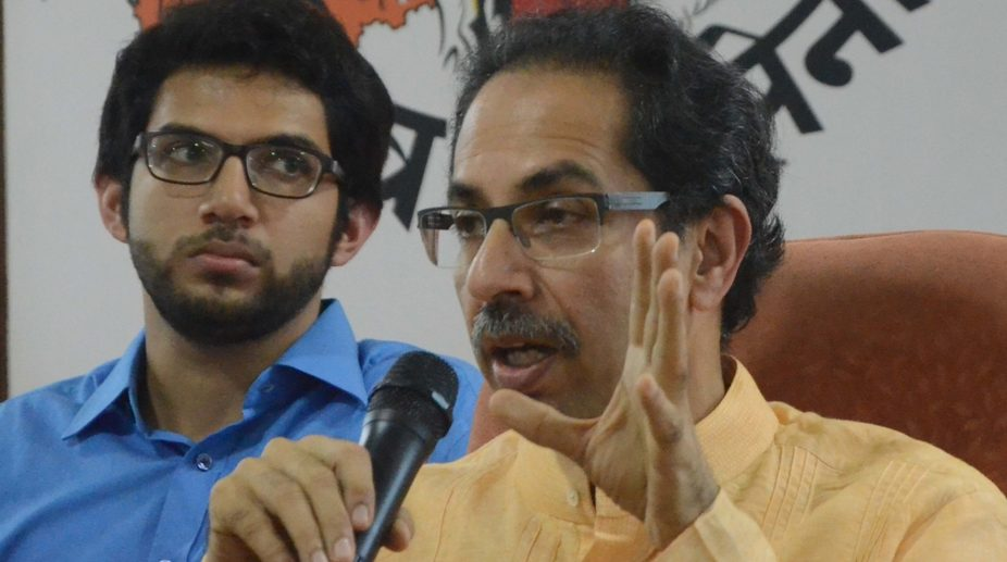 SC decision on Karnataka trust vote showed Governor was at fault: Shiv Sena