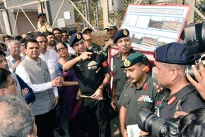 Indian Army to help build FOB at Elphinstone railway station