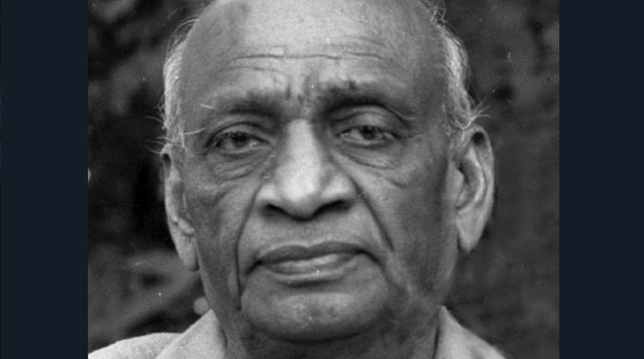 Sardar Vallabhai Patel, India