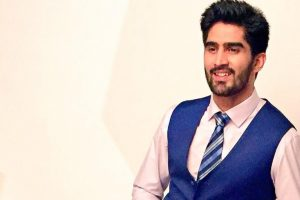 Other sports gaining popularity in India: Vijender Singh
