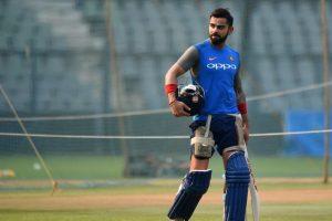 Virat Kohli skips optional practice ahead of series decider