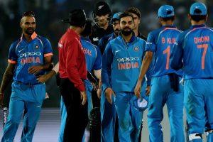 Ex-selector calls Virat Kohli 'superstar', Indian bowling 'best ever'
