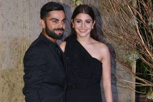 As Australia T20I series is round the corner, Kohli opens up on Anushka