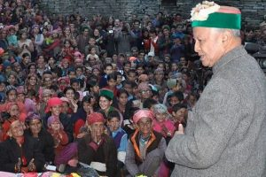 Himachal elections: Insights into a complex campaign…