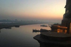 Vrindavan, Barsana declared pilgrim spots