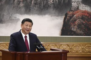 Coming 5 years a period of several important 'junctures': Xi Jinping