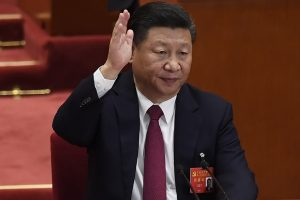 CPC removes two term limit for President Xi