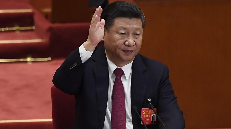 Chinese President, Xi Jinping, China