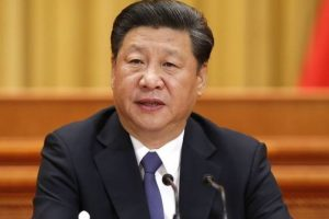 Xi Jinping urges Abe to improve China-Japan ties