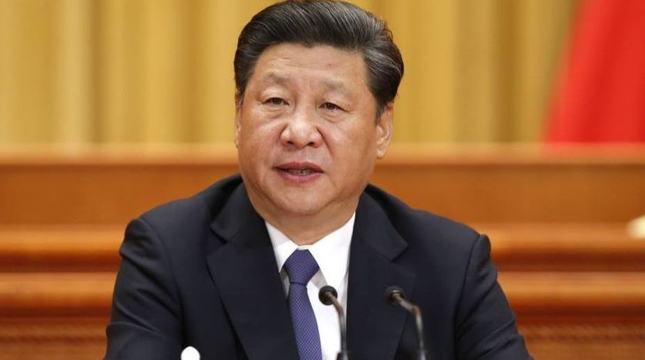 Chinese officials, Chinese president, Xi Jingping, Xi Jinping: The Governance of China