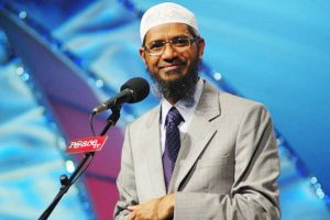 Zakir Naik says he won't return to India till he feels safe