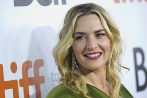 Kate Winslet reunites with James Cameron