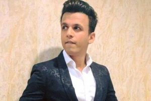 Abhijeet Sawant collaborates with Da Banotra for 'Intezaar'