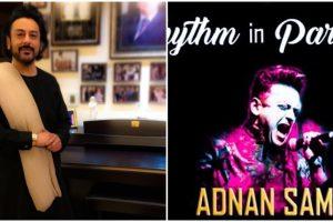 Adnan Sami to perform musical gala on banks of Dal Lake