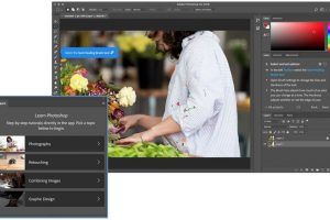 Adobe introduces next-gen Creative Cloud with four new apps