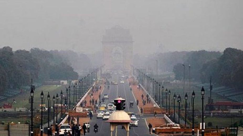 air pollution, Delhi air quality, Central Pollution Control Board, Delhi-NCR air quality