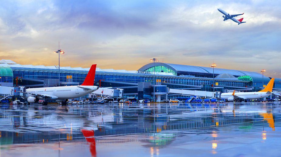 Power failure cripples US Atlanta's Hartsfield-Jackson airport