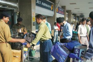 Mobile Aadhaar can be identity proof at airports