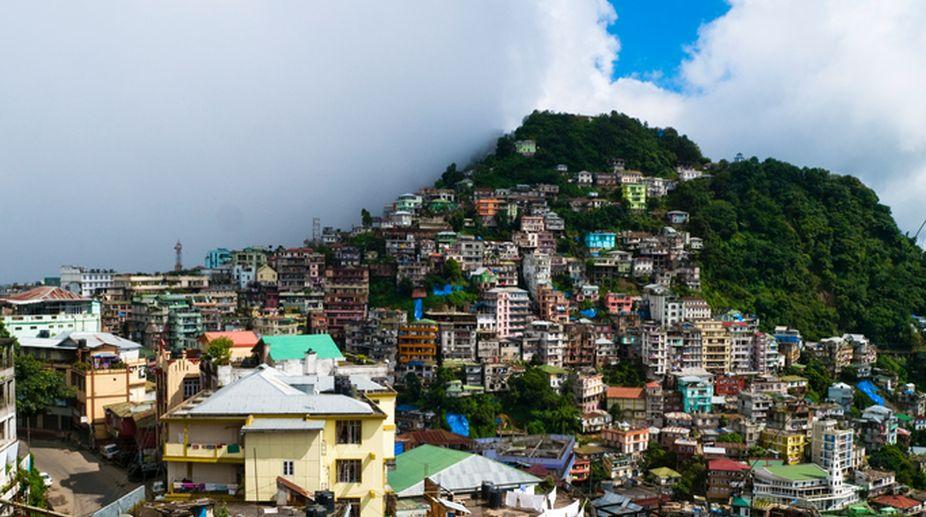 Aizawl (Mizoram) India