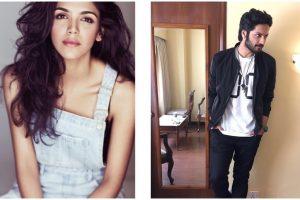 Ali Fazal, Shriya Pilgaonkar come together for web series