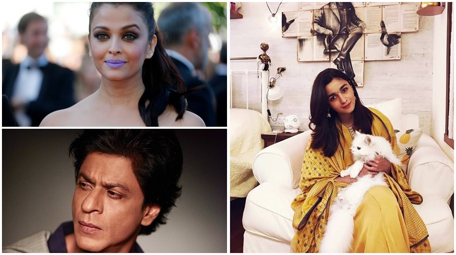 Alia Bhatt, Aishwarya, Shah Rukh Khan: B-town celebs who got trolled