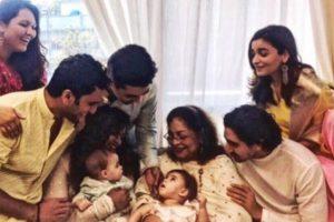 Alia Bhatt introduces Karan Johar's kids to fans