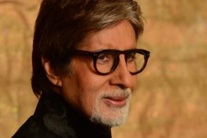 Big B recalls final moments with his 'most beautiful mother'