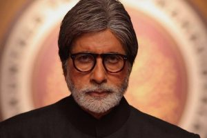 Paradise Papers: At this age and time of my life I seek peace, says Amitabh Bachchan