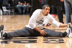 Right guidance key for Indian hoopsters to do well: NBA star Andre Miller