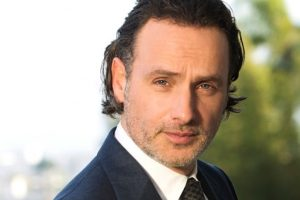 Andrew Lincoln wants to be in 'Star Wars'