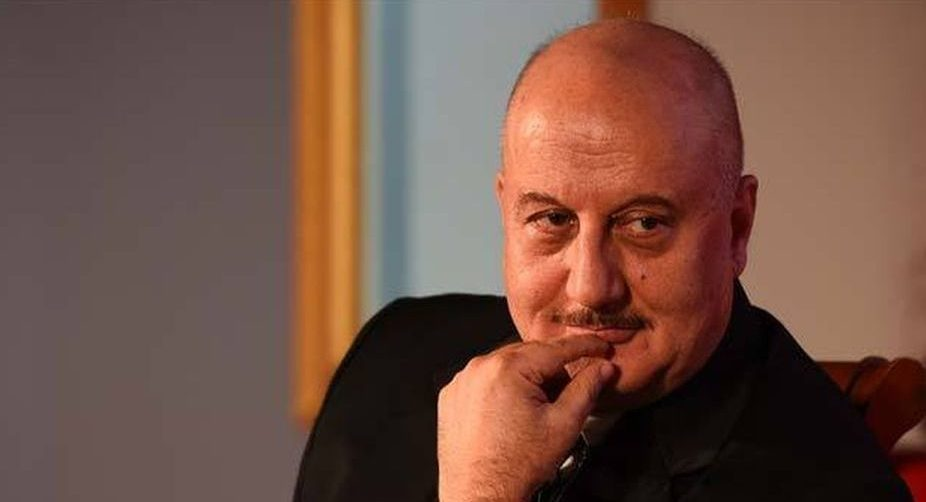 Anupam Kher appointed FTII chairman: 5 times the actor made headlines