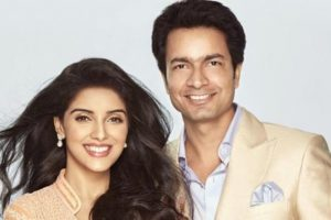 It's a girl for Asin and Rahul Sharma