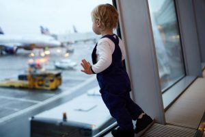 Trouble free journey: 10 Baby travel tips