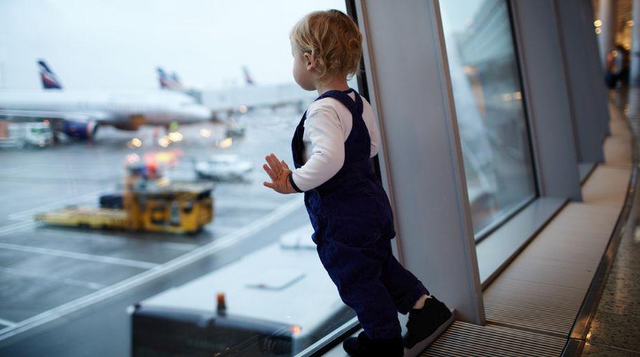 travel, baby