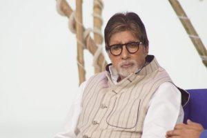 Prayers scare me: Amitabh Bachchan