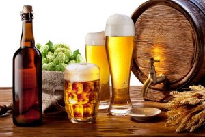 The colour of your beer bottle matters