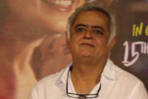 There's deadly silence about state sponsored terrorism: Hansal Mehta