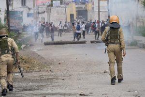 Curbs in Srinagar for 'shutdown'