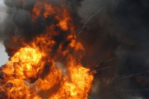 UP: Six killed in explosion in Bijnore chemical factory