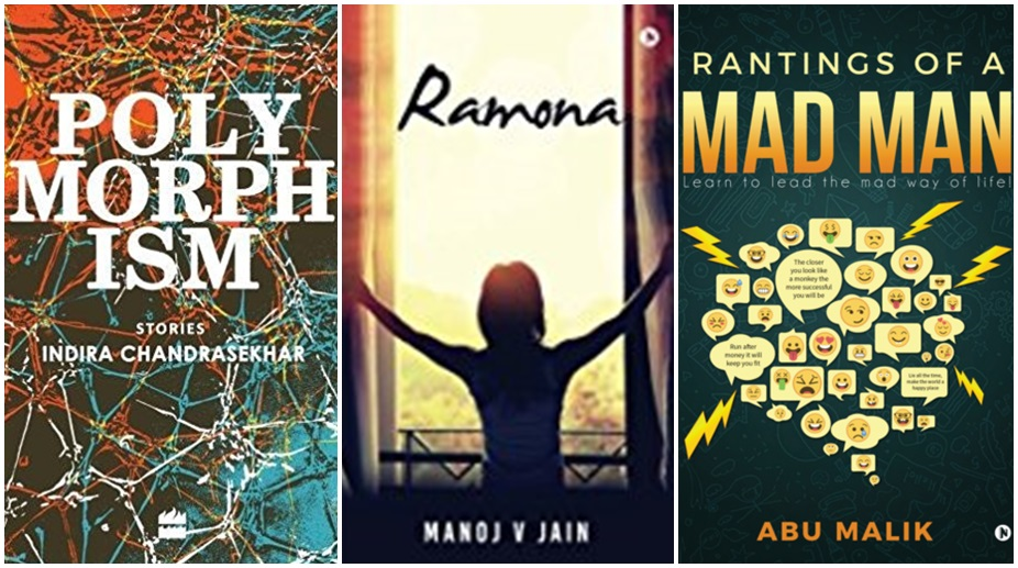 Ramona, book, Rantings of a Mad Man, PolyMorphism