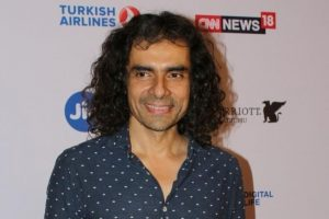 Web series space excites Imtiaz Ali