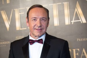 Kevin Spacey's Emmy revoked post sexual allegations