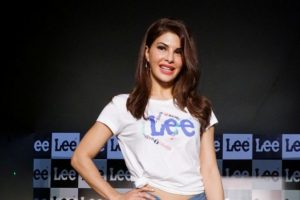 Jacqueline: Not playing a cop in 'Race 3'