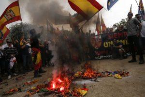 Catalonian conundrum~I