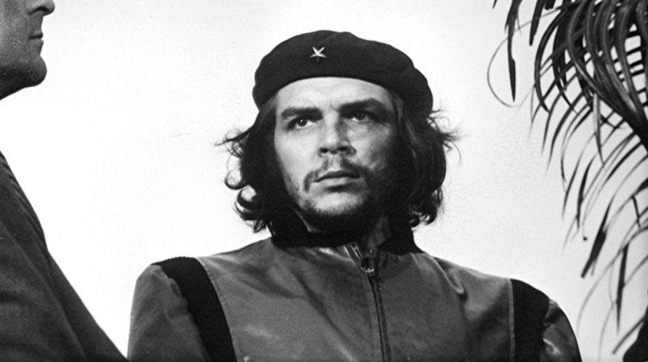 Cuba Marks 50th Anniversary Of Che Guevaras Death The Statesman