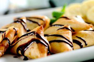 Diwali food recipes: Relish the festive flavours