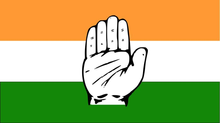 J-K Congress, Congress leader, resign