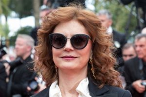 Susan Sarandon finds red carpets a 'chore'